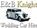 Horsham Wedding Car Hire